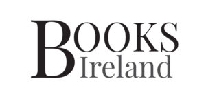 Books Ireland logo