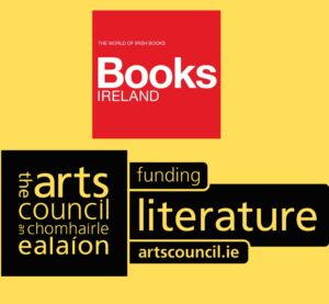 Books Ireland - The World of Irish Books