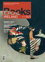 BooksIre CoverSept-Oct'19